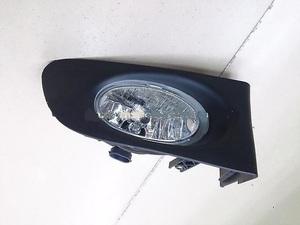 Туманки в бампер комплект для Honda Fit 2001-2007