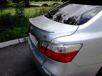 Спойлер узкий на багажник PREMIO ZRT260