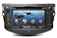 Штатная мультимедиа для Toyota RAV4 (06-12)