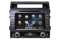 Автомагнитола штатная с GPS для Toyota LAND Cruiser (2007+)