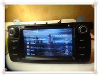 Штатная магнитола BMW E46/X3/Z3/Z4 GPS/ 3G/ TV/ BT/ RDS.