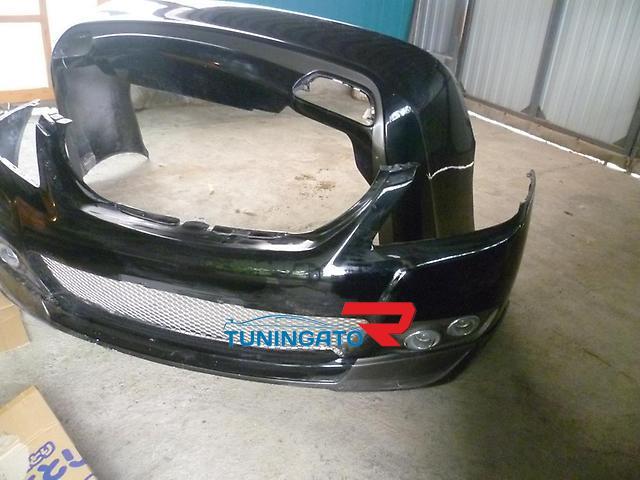 """Аеродинамический обвес """"Vlene"""" для Toyota Crown 09г-."""
