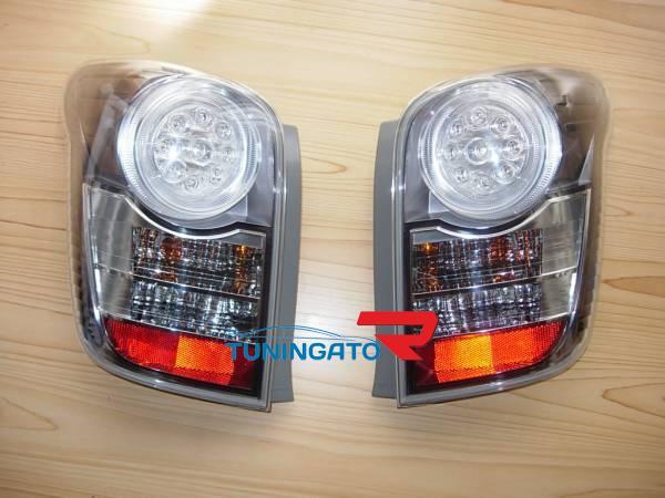 Стоп-сигналы (светодиодные белые) для TOYOTA Fielder 2006-