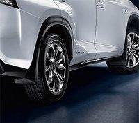 Брызговики комплект для Lexus NX