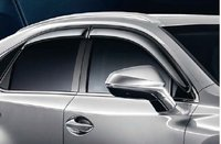 Ветровеки на двери оригинал для Lexus NX