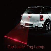 Лазерная подсветка ограничитель дистанции
