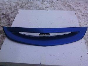 Решетка радиатора Mugen для Honda FIT GD1-GD4