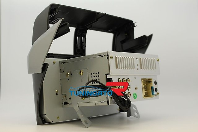 Автомагнитола для Land Cruiser Prado 150 '09-13г.