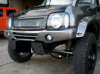 Передний бампер для Suzuki Jimny Jb23w