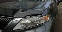 Ресницы фар для Lexus RX350 / RX270 / RX450H c 2009г.