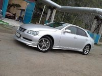 Тюнинг комплект Modellista на Toyota Mark X (05-08г.)