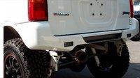 Задний бампер для автомобиля Suzuki Jimny Jb23w