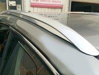 Рейлинги на крышу Lexus NX200, NX200t, NX300h