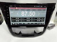 Штатная магнитола Nissan X-Trail, Quashqai 2014 +  Андроид