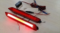 Фонари в задний бампер LED для Toyota Camry 50