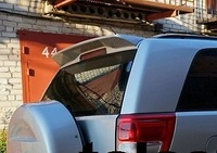 Спойлер для Suzuki Grand Vitara \ Escudo 05г.-