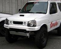 Решетка радиатора Climb Max для Suzuki Jimny