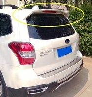 Спойлер задний для Subaru Forester SJ (2012+)