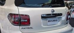 Стоп-сигналы NISMO для Nissan Patrol 2010г.+