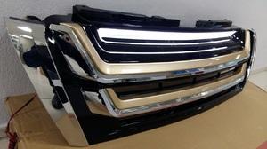 Решетка радиатора Modellista с подсветкой для LAND CRUISER PRADO 150 new
