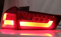 Диодные стоп сигналы для Mitsubishi  ASX \ RVR 2010г