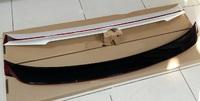 Спойлер под стекло NISMO для NISSAN PATROL Y62 (2010-)