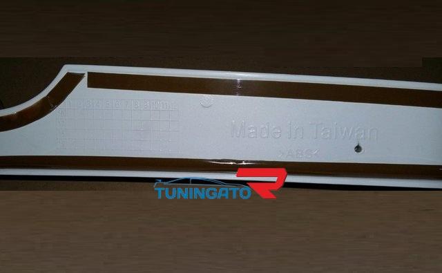 Спойлер JAOS под заднее стекло для LEXUS GX-470
