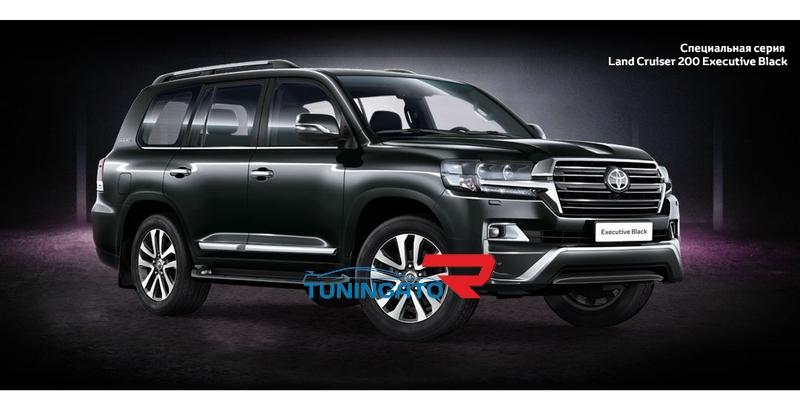 Диски колесные (литьё) Toyota Land Cruiser 200 \ LX570