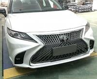 Бампер дизайн Lexus для Toyota Camry 70