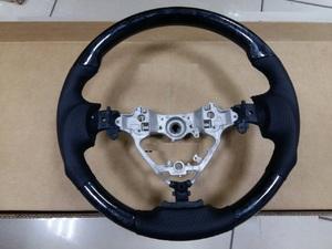 Руль Sport Design для Toyota Camry 55 15-17г.