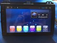 Штатная магнитола для Toyota Land Cruiser Prado 120, Android 6.0