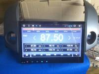 Штатная магнитола Toyota Vanguard 2006 -2013 Android 6.0.1