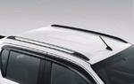 Рейлинги для Toyota Hilux 2015-2017г.