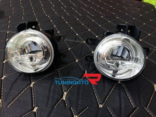 LED Туманки для Toyota Mark X 130