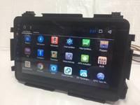 Штатная магнитола Honda Vezel Android 6.0.1