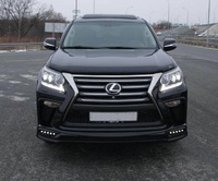Аэродинамический обвес Luxury для Lexus GX460