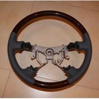 Руль под дерево для Toyota Prado 2003-09