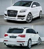 Audi Q7 Комплект обвеса Czar