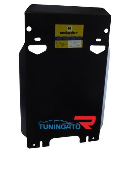 Защита АКПП для Toyota 4Runner 2009-