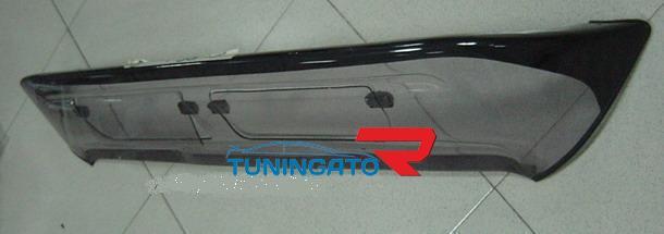 Спойлер задний пластиковый TOYOTA HILUX SURF / 4 RUNNER