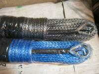Трос для лебедки синтетический 14мм