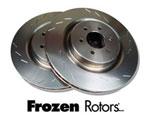 Тормозные диски задние криогенные Diversified Cryogenics