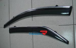 Ветровеки на двери Тайвань для Toyota Mark X 2010г.