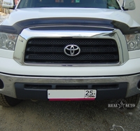 Дефлектор капота HD20J07S TOYOTA SEQUOIA 2008