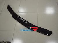 Дефлектор на капот . черный, Китай для TOYOTA MARK2 GXE1# (96-01)