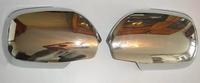 Хромированные накладки на зеркала заднего вида на TOYOTA CALDINA (1992-1997)