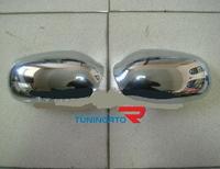 Хромированные накладки на зеркала заднего вида для TOYOTA MARK2 100 (96-01)
