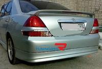 Спойлер задний на богажник, новый, со стоп-сигналом, для MARK 2(2001~2005)