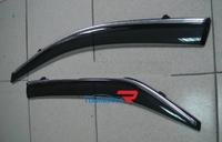 Ветровеки на двери, комплект 4шт., Тайвань, копия оригенала, отл. качество, для Toyota Mark X 2010г.