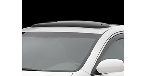 Дефлектор на люк Weathertech для Toyota Camry 06+